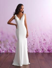 Wedding Dress- SKU81961