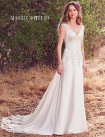 Wedding Dress- SKU82539