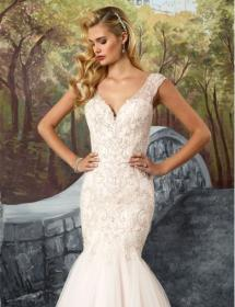 Wedding Dress- SKU82543