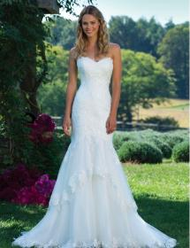 Wedding Dress- SKU82750