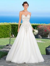 Wedding Dress- SKU82779
