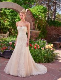Wedding Dress- SKU82784