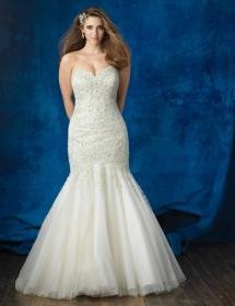 Wedding Dress- SKU82787