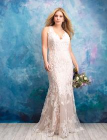 Wedding Dress- SKU82986