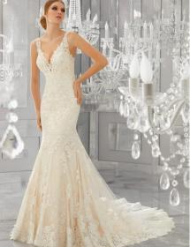 Wedding Dress- SKU83135