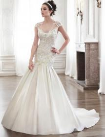 Wedding Dress- SKU83143