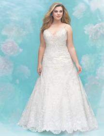 Wedding Dress- SKU83380