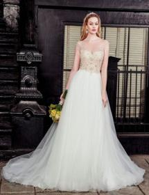 Wedding Dress- SKU83400