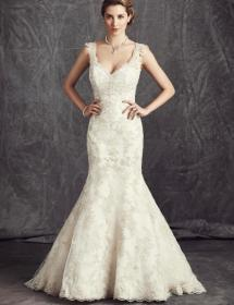 Wedding Dress- SKU83428