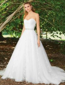 Wedding Dress- SKU84453
