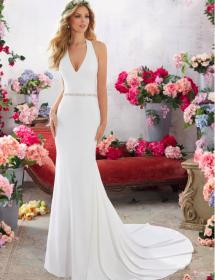 Wedding Dress- SKU84856