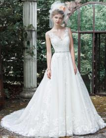 Wedding Dress- SKU87031