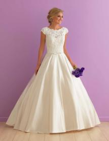 Wedding Dress- SKU87335
