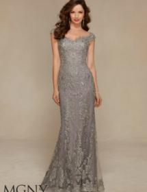 Mother of the bride dress- 86778