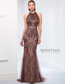 Mother of the bride dress- 68761