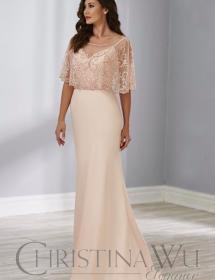 Mother of the bride dress- 70096