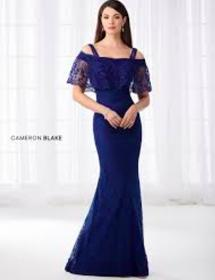 Mother of the bride dress- 71124