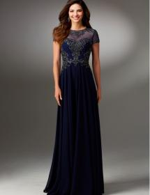 Mother of the bride dress- 78101