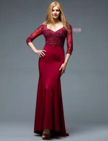 Mother of the bride dress- 78530