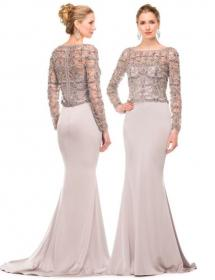 Mother of the bride dress- 78535