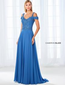 Mother of the bride dress- 80706