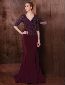 Mother of the bride dress- 81714