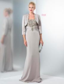 Mother of the bride dress- 81719