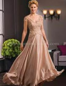 Mother of the bride dress- 81881