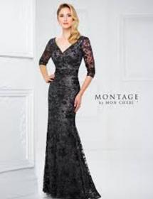 Mother of the bride dress- 82879