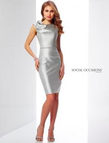 Mother of the bride dress- 83361