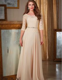 Mother of the bride dress- 86512