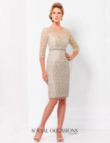 Mother of the bride dress- 86556