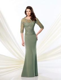 Mother of the bride dress- 89325