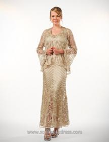 Mother of the bride dress- 90325