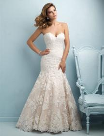 Wedding Dress- SKU90365