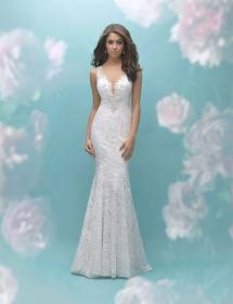 Wedding Dress- SKU82760