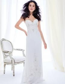 Wedding Dress- SKU82541