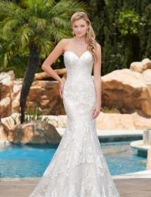Wedding Dress- SKU84284