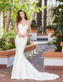 Wedding Dress- SKU86366