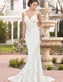 Wedding Dress- SKU82774