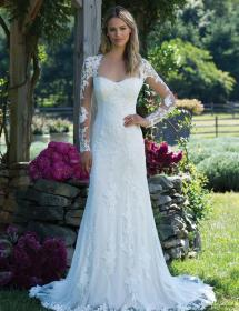 Wedding Dress- SKU82841