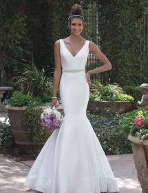 Wedding Dress- SKU81235
