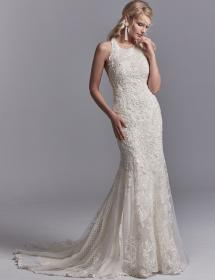 Wedding Dress- SKU80057