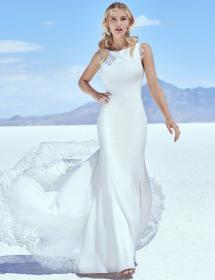Wedding Dress- SKU80220