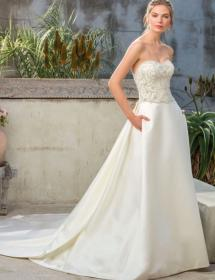Wedding Dress- SKU83088