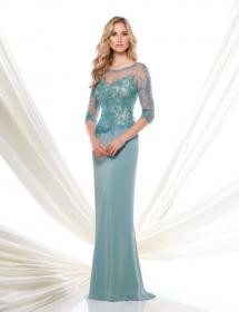 Mother of the bride dress- 76336