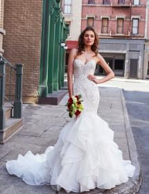 Wedding Dress- SKU78780