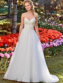 Wedding Dress- SKU78954