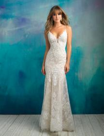 Wedding Dress- SKU80276