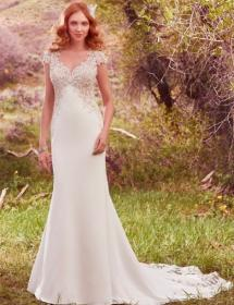 Wedding Dress- SKU83775